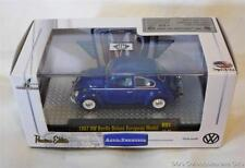 1967 VW Beetle Deluxe European Model 1:64 Scale Die-Cast From Auto-Thentics