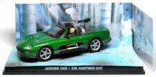 Jaguar XKR - Die Another Day - 1/43 - James Bond Collection