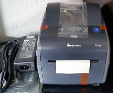 Intermec PC43D Direct Thermal Printer - Monochrome - Desktop - Label Print - 4.1