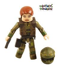 Battlestar Galactica Minimates Series 2 Lieutenant Boomer