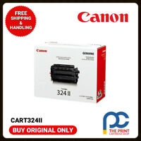 New & Original Canon CART324II BLACK High Yield Toner Cart LBP6750DN