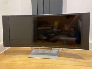 HP Ultra-wide Monitor - Z34c - QLED 3440x1440p