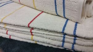 Kitchen Roller Towel, 83cm x 40cm,  Cotton 100% Drying Towel