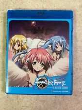 New listing (Opened) BLU-RAY - Manga Anime HEAVEN'S LOST PROPERTY The Angeloid of Clockwork