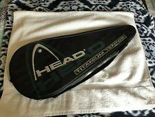 Head Titanium Tennis Racquet Cover