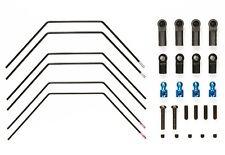 Tamiya 54514 RC XV01/FF04 Front & Rear Stabilizer Set(F/R) 1/10 Car Hop Up Parts