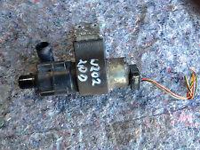 Zusatzwasserpumpe Zusatzpumpe Umwälzpumpe Mercedes W202 C-Klasse 2,0 Diesel