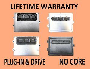 56040964 - 96 DODGE VAN 1500/2500/3500 5.2L A/T PROGRAMMED - PLUG & DRIVE