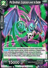 Dragon Ball Super - Psi Devilman, Explosion avec le Diable : C BT11-145