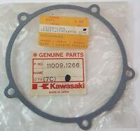 NEW GENUINE KAWASAKI 11009-1266 Generator Cover Gasket 1982-1988 KX, KDX, KX125