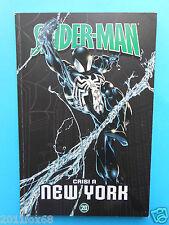 le storie indimenticabili spider man n. 20 crisi a new york supereroi marvel gq