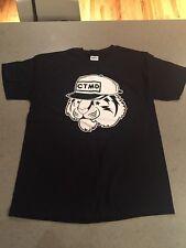 Ctmd Music Band Concert T-Shirt Black Gildan Medium