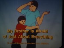 16 mm My Brother is Afraid of Everything Lpp Color 1986 800'