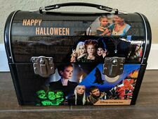 Rare Disney Advertising Sales Happy Halloween Lunchbox Hocus Pocus Toy Story