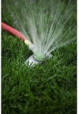 Yardsmith 900-sq ft Spray Sled Lawn Sprinkler