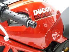 Bar Manillar termina para Ducati Monster 1100S por R&G Racing