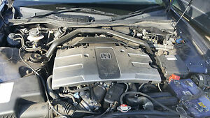 HONDA LEGEND 7/2000 MODEL ENGINE 3.5 LITRE V6 136,481 KMS FITS 1996-2003 GENUINE