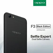 OPPO F3 | 4GB RAM | 64GB ROM | 16 MP FRONT DUAL CAMERA | ALL COUPON APPLICABLE
