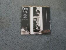 Carole King Carnegie Hall Concert SACD Special Edition No: 000122 Hybrid
