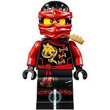Lego minifigure njo194 Ninjago Kai - Skybound with Gold Scabbard from set 70605+
