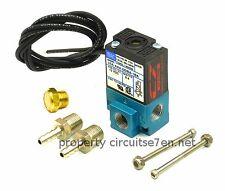 MAC  Boost solenoid valve for avcr hondata s300 kpro Vems Megasquirt Halltech