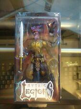 Four Horsemen Mythic Legions Eathyron's Guard Drayleeon MOC USA