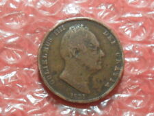 More details for 1831 william iv half-penny.