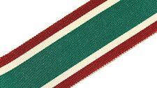 The Women's Royal Voluntary Service Medal (WRVS) Full-Size Medal Ribbon (15cm)