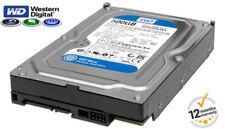 Discos duros internos Western SATA II para ordenadores y tablets para 500GB