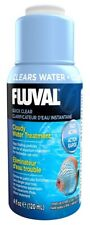 Fluval Quick Clear Cloudy Water Treatment 4oz