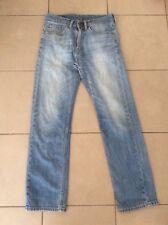 LEVIS 505    Denim Jeans    Size 31