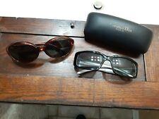 Vintage Dior, Fendi Sunglasses Lot !