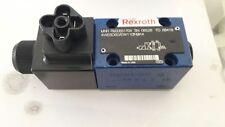 Rexroth 4WE6D60/EW110N9K4
