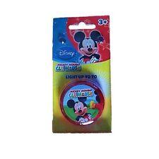 Mickey Mouse Clubhouse Light Up Yo-Yo / yoyo yo yo