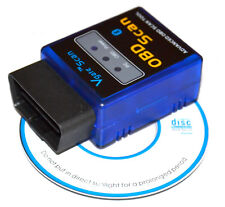 Diagnostic Scanner ELM327 SCAN BLUETOOTH VGATE OBD2 OBDII Adapter - ANDROID