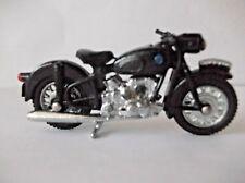 BRITAINS BMW R60 MOTORCYCLE . Cat-no 9694