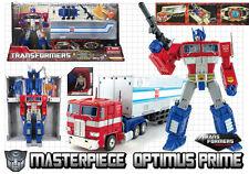 Transformers Masterpiece Optimus Prime Convoy MP-10 Hasbro Takara 1st Edition