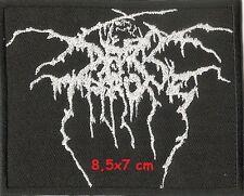 Dark Throne - logo patch - Free Shipping