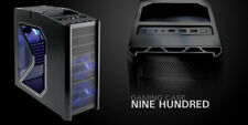 Antec 900 Nine Hundred Ultimate Gaming ATX Case Black PC Tower