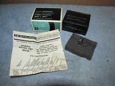 Vintage SHURE N91ED High Track Phono/Phonograph Stylus w/Box, IOB J0326