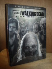 The Walking Dead: The Complete First Season (DVD, 2011, 3-Disc, Special Edition)