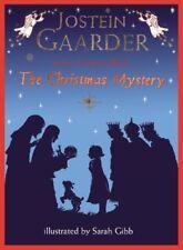The Christmas Mystery,Jostein Gaarder