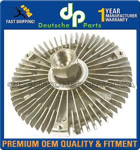 VISCOUS ENGINE FAN CLUTCH 98 99 2000 01 02 03 04 05 for BMW E46 330d 330xd 320d