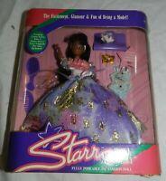 Vintage Starr Model Agency Toya Doll In Box w/ Elegant Evening Collection, JPI