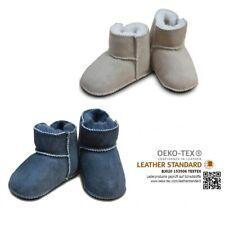 Heitmann Lammfell Schuhe Babyschuhe Hausschuhe mit Lammfell |
