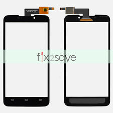 New Outer Front Touch Screen Digitizer Glass Panel Part for ZTE Boost Max N9520