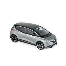 Norev 517732 Renault Scenic Gray/Black 2016 Scale 1:43 Model Car New !°