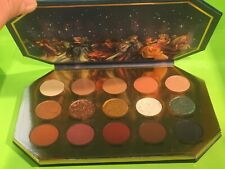 NEW ColourPop Disney Midnight Masquerade Limited Eye Shadow Palette