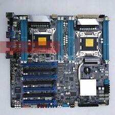 ASUS Z9PE-D8 WS Motherboard Mainboard Intel C602 LGA2011 DDR3 VGA With I/O