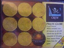 Wizkids Pirates of the Caribbean #070 Pirate Globe / Palafico CSG